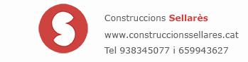 Construccions Sellarès